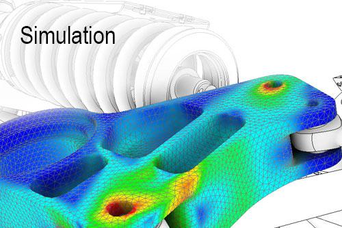 Autodesk Simulation   Header