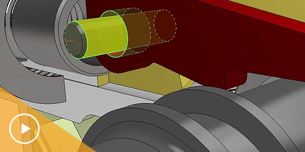 Autodesk Inventor | Mechanical Software | Reliant DS | Malaysia