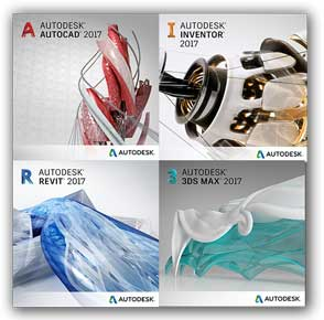 Autodesk-software