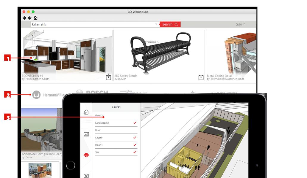 SketchUp Pro | Reseller Malaysia