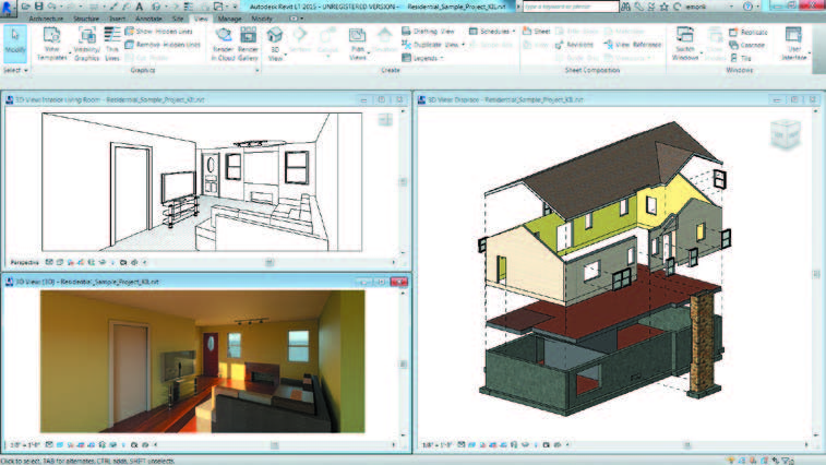 Transition to BIM