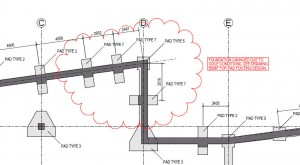 tekla_Engineering-drawing