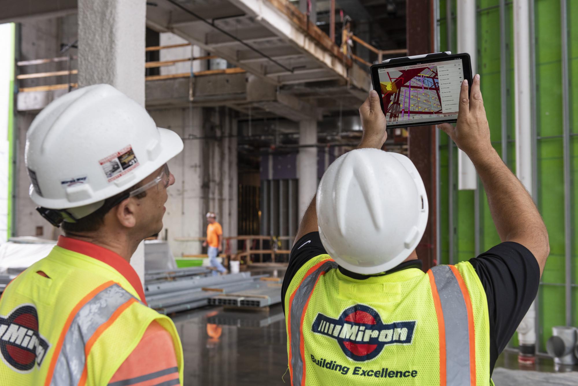 BIM for Subcontractors